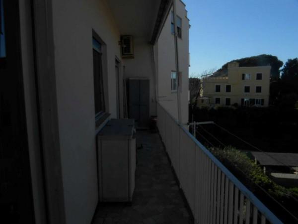 Appartamento in vendita a Genova, Priaruggia, 80 mq - Foto 5