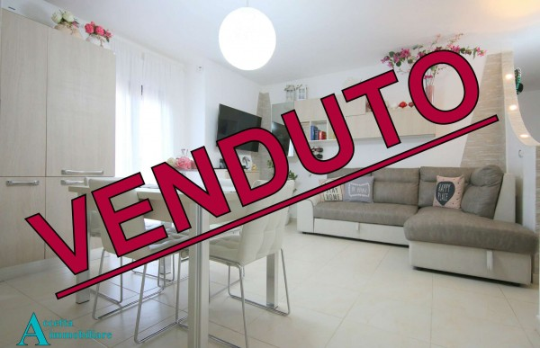 Appartamento in vendita a Taranto, Residenziale, 65 mq