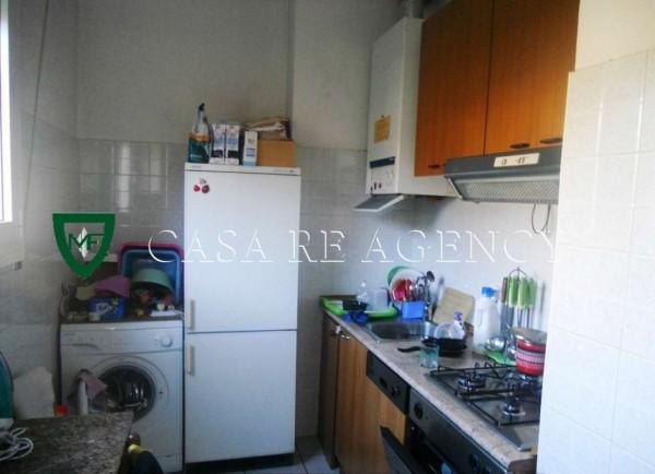 Appartamento in vendita a Varese, Ippodromo, 85 mq - Foto 19