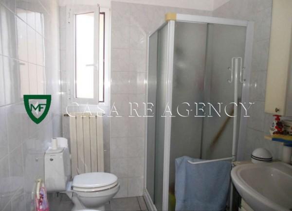 Appartamento in vendita a Varese, Ippodromo, 85 mq - Foto 17