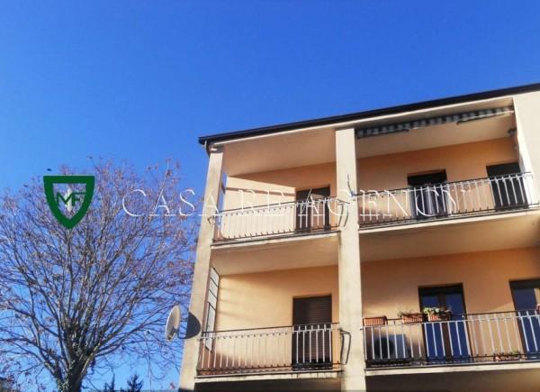 Appartamento in vendita a Varese, Ippodromo, 85 mq - Foto 18