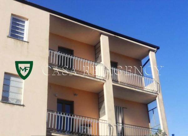 Appartamento in vendita a Varese, Ippodromo, 85 mq - Foto 3