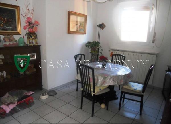 Appartamento in vendita a Varese, Ippodromo, 85 mq - Foto 12