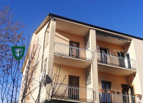 Appartamento in vendita a Varese, Ippodromo, 85 mq