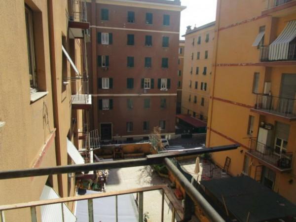 Appartamento in vendita a Genova, Oregina, 70 mq - Foto 22