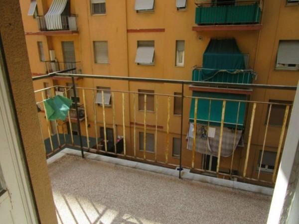 Appartamento in vendita a Genova, Oregina, 70 mq - Foto 24