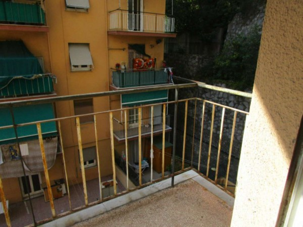 Appartamento in vendita a Genova, Oregina, 70 mq - Foto 23
