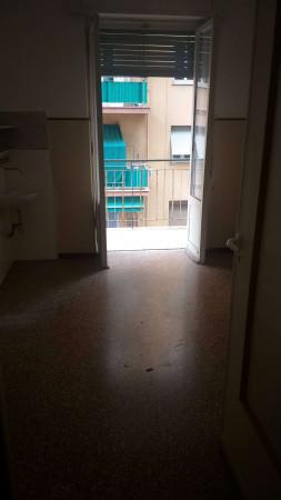 Appartamento in vendita a Genova, Oregina, 70 mq - Foto 7
