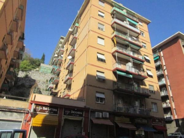 Appartamento in vendita a Genova, Oregina, 70 mq - Foto 20