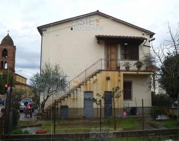 Appartamento in vendita a Quarrata, Con giardino, 130 mq