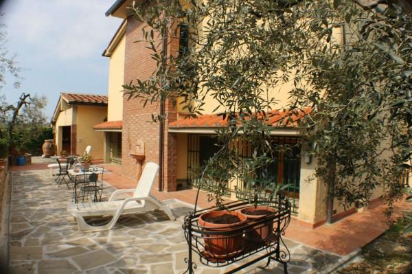 Appartamento in affitto a San Casciano in Val di Pesa, Arredato, 150 mq