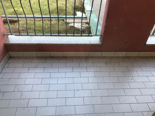 Trilocale in affitto a Brescia, Brescia, 90 mq