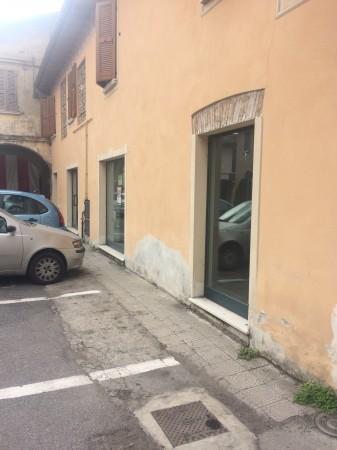 Negozio in affitto a Roncadelle, Roncadelle, 118 mq