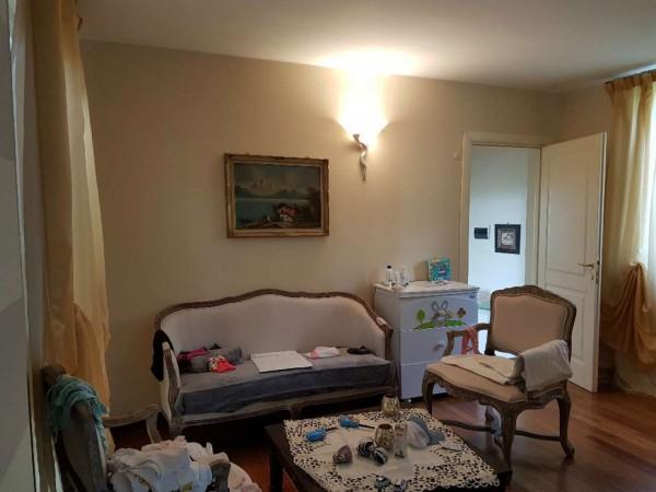 Villa in vendita a Tortona, Collinare, Con giardino, 140 mq - Foto 12
