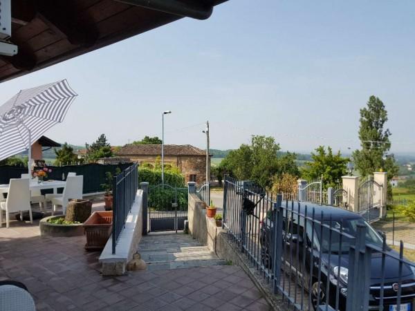 Villa in vendita a Tortona, Collinare, Con giardino, 140 mq - Foto 17