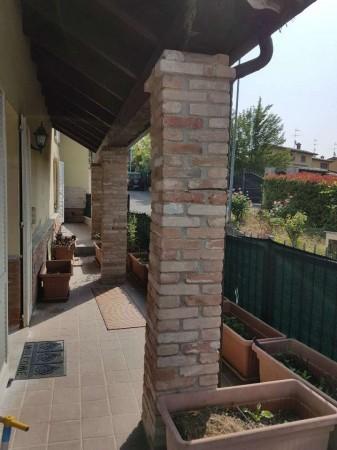 Villa in vendita a Tortona, Collinare, Con giardino, 140 mq - Foto 15