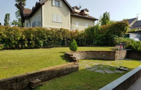 Villa in vendita a Tortona, Collinare, Con giardino, 140 mq