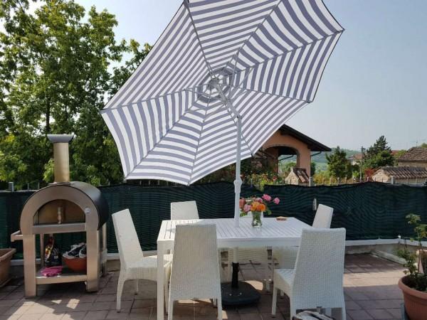 Villa in vendita a Tortona, Collinare, Con giardino, 140 mq - Foto 16