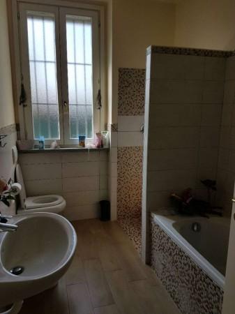 Villa in vendita a Tortona, Collinare, Con giardino, 140 mq - Foto 13