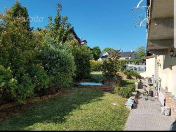 Villa in vendita a Tortona, Collinare, Con giardino, 140 mq - Foto 9