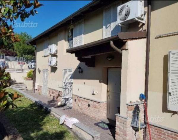 Villa in vendita a Tortona, Collinare, Con giardino, 140 mq - Foto 10