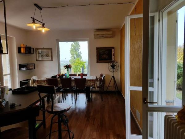 Villa in vendita a Tortona, Collinare, Con giardino, 140 mq - Foto 18