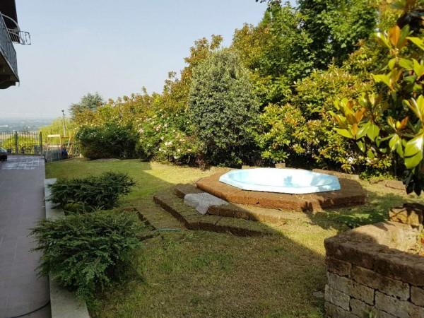 Villa in vendita a Tortona, Collinare, Con giardino, 140 mq - Foto 19