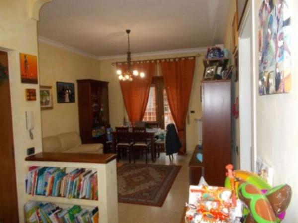Appartamento in vendita a Roma, Ottavia Trionfale, 75 mq