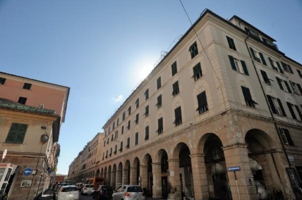 Bilocale in affitto a Genova, Sestri Ponente, 60 mq