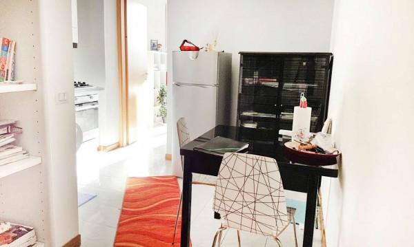 Appartamento in affitto a Milano, Indipendenza, Arredato, 42 mq