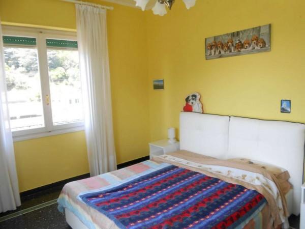 Appartamento in affitto a Genova, Adiacenze Monoblocco San Martino, Arredato, 120 mq - Foto 45