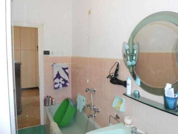 Appartamento in affitto a Genova, Adiacenze Monoblocco San Martino, Arredato, 120 mq - Foto 11