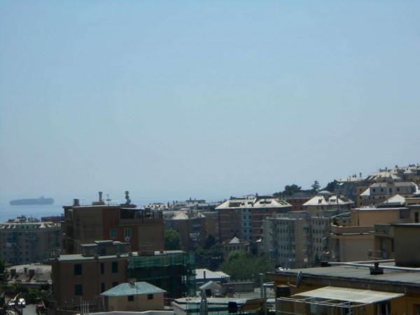 Appartamento in affitto a Genova, Adiacenze Monoblocco San Martino, Arredato, 120 mq - Foto 2