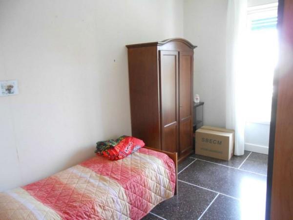 Appartamento in affitto a Genova, Adiacenze Monoblocco San Martino, Arredato, 120 mq - Foto 44