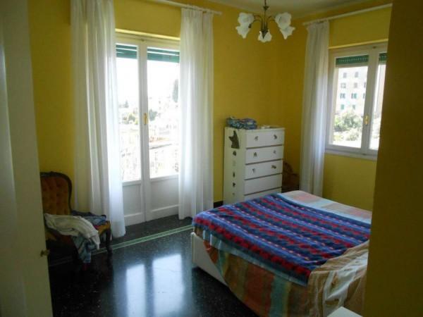 Appartamento in affitto a Genova, Adiacenze Monoblocco San Martino, Arredato, 120 mq - Foto 47