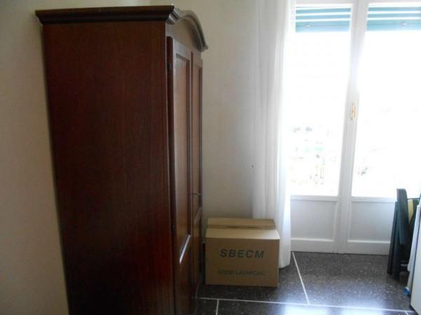 Appartamento in affitto a Genova, Adiacenze Monoblocco San Martino, Arredato, 120 mq - Foto 18