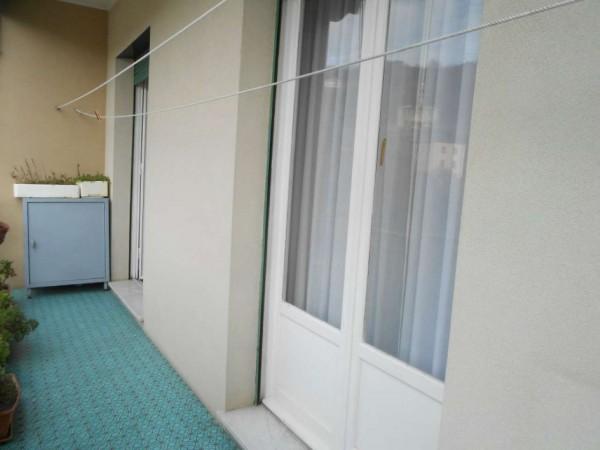 Appartamento in affitto a Genova, Adiacenze Monoblocco San Martino, Arredato, 120 mq - Foto 9