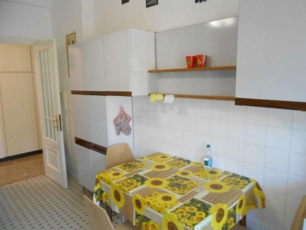 Appartamento in affitto a Genova, Adiacenze Monoblocco San Martino, Arredato, 120 mq - Foto 25