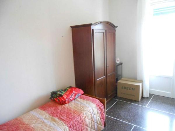 Appartamento in affitto a Genova, Adiacenze Monoblocco San Martino, Arredato, 120 mq - Foto 20