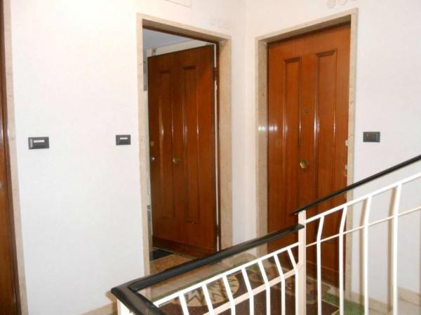 Appartamento in affitto a Genova, Adiacenze Monoblocco San Martino, Arredato, 120 mq - Foto 35