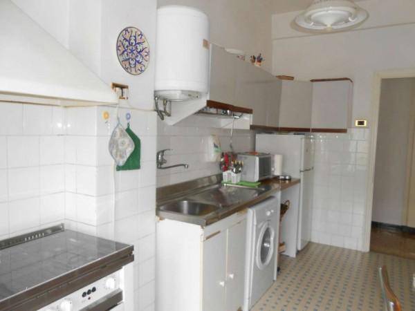 Appartamento in affitto a Genova, Adiacenze Monoblocco San Martino, Arredato, 120 mq - Foto 27