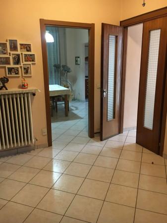 Villa in vendita a Trescore Cremasco, Centro, Con giardino, 266 mq - Foto 5