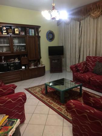 Villa in vendita a Trescore Cremasco, Centro, Con giardino, 266 mq - Foto 20