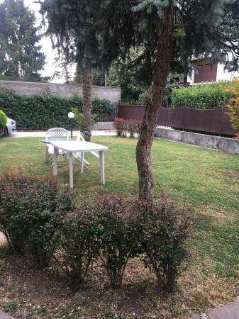 Villa in vendita a Trescore Cremasco, Centro, Con giardino, 266 mq - Foto 4