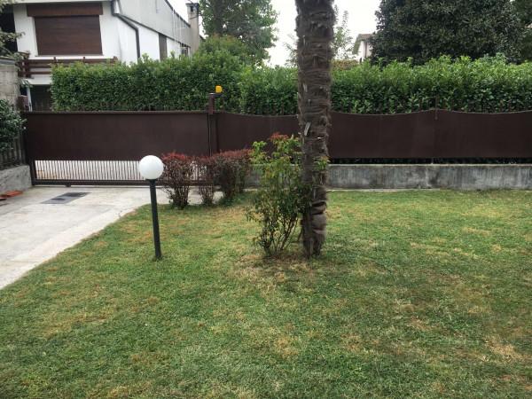 Villa in vendita a Trescore Cremasco, Centro, Con giardino, 266 mq - Foto 3