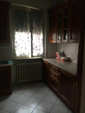 Villa in vendita a Trescore Cremasco, Centro, Con giardino, 266 mq - Foto 9