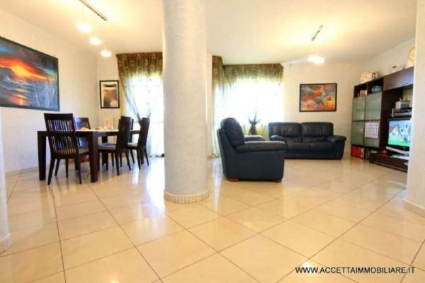 Appartamento in vendita a Taranto, Residenziale, Con giardino, 115 mq