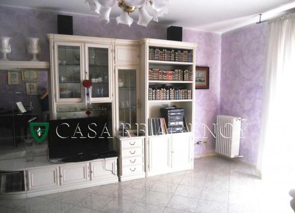 Appartamento in vendita a Induno Olona, San Cassano, Con giardino, 126 mq - Foto 14