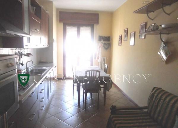 Appartamento in vendita a Induno Olona, San Cassano, Con giardino, 126 mq - Foto 9