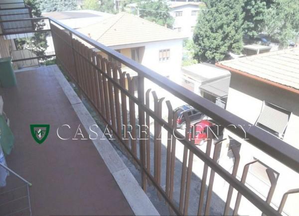 Appartamento in vendita a Induno Olona, San Cassano, Con giardino, 126 mq - Foto 19